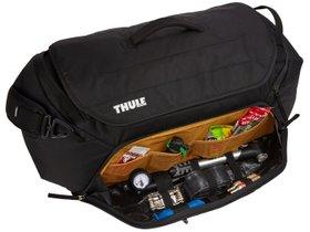 Велосипедная сумка Thule RoundTrip Bike Duffel (Black) 280x210 - Фото 7