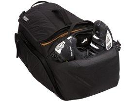 Велосипедная сумка Thule RoundTrip Bike Duffel (Black) 280x210 - Фото 8