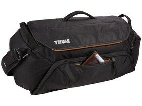 Велосипедная сумка Thule RoundTrip Bike Duffel (Black) 280x210 - Фото 9