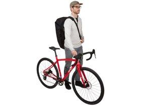 Велосипедная сумка Thule RoundTrip Bike Duffel (Black) 280x210 - Фото 4