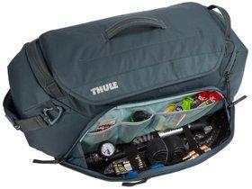 Велосипедная сумка Thule RoundTrip Bike Duffel (Dark Slate) 280x210 - Фото 7