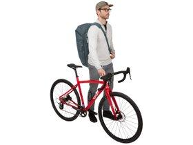 Велосипедная сумка Thule RoundTrip Bike Duffel (Dark Slate) 280x210 - Фото 4
