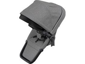 Прогулочное кресло Thule Sleek (Black/Grey Melange)