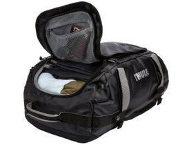 Спортивная сумка Thule Chasm 40L (Black) 280x210 - Фото 10
