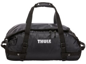 Спортивная сумка Thule Chasm 40L (Black) 280x210 - Фото 2