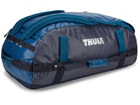 Спортивна сумка Thule Chasm 90L (Poseidon) 280x210 - Фото 5