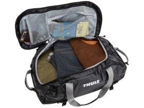Спортивная сумка Thule Chasm 130L (Black) 280x210 - Фото 8