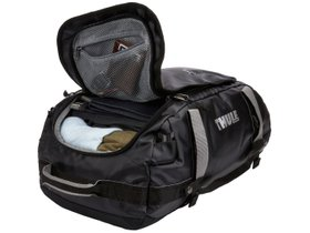 Спортивная сумка Thule Chasm 130L (Black) 280x210 - Фото 9