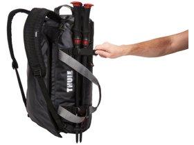 Спортивная сумка Thule Chasm 130L (Black) 280x210 - Фото 11