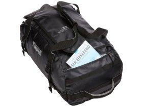 Спортивная сумка Thule Chasm 130L (Black) 280x210 - Фото 12