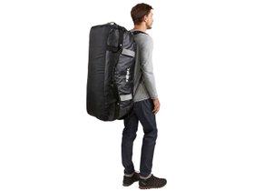 Спортивная сумка Thule Chasm 130L (Black) 280x210 - Фото 7