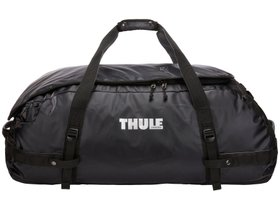 Спортивная сумка Thule Chasm 130L (Black) 280x210 - Фото 2