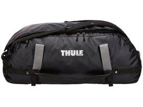 Спортивная сумка Thule Chasm 130L (Black) 280x210 - Фото 4