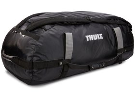 Спортивная сумка Thule Chasm 130L (Black) 280x210 - Фото 5