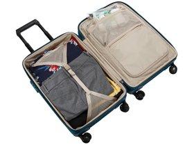Чемодан на колесах Thule Spira Carry-On Spinner with Shoes Bag (Legion Blue) 280x210 - Фото 4