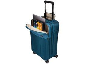 Чемодан на колесах Thule Spira Carry-On Spinner with Shoes Bag (Legion Blue) 280x210 - Фото 6