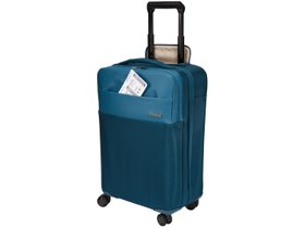 Чемодан на колесах Thule Spira Carry-On Spinner with Shoes Bag (Legion Blue) 280x210 - Фото 7