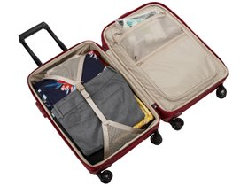 Чемодан на колесах Thule Spira Carry-On Spinner with Shoes Bag (Rio Red) 280x210 - Фото 4