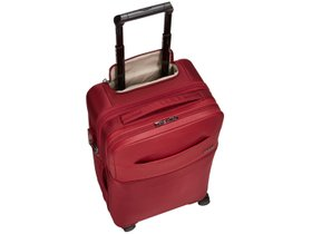 Чемодан на колесах Thule Spira Carry-On Spinner with Shoes Bag (Rio Red) 280x210 - Фото 8