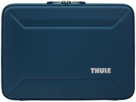 """Чехол Thule Gauntlet MacBook Pro Sleeve 16"""" (Blue) 280x210 - Фото 2"""