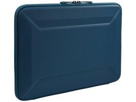 """Чехол Thule Gauntlet MacBook Pro Sleeve 16"""" (Blue) 280x210 - Фото 3"""