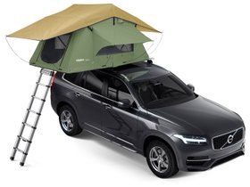 Палатка на крышу Thule Tepui Explorer Kukenam 3 (Olive Green)