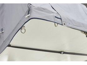 Палатка на крышу Thule Tepui Explorer Autana 3 (Haze Grey) 280x210 - Фото 9