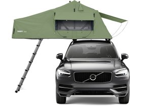 Палатка на крышу Thule Tepui Explorer Autana 3(Olive Green) 280x210 - Фото 3