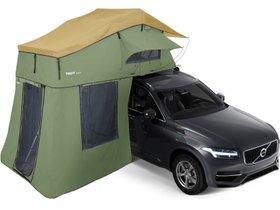 Палатка на крышу Thule Tepui Explorer Autana 3(Olive Green) 280x210 - Фото 4