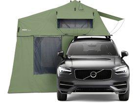 Палатка на крышу Thule Tepui Explorer Autana 3(Olive Green) 280x210 - Фото 5