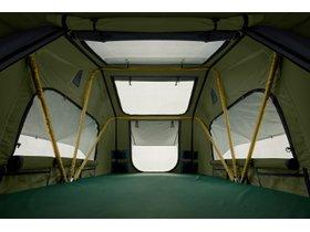 Палатка на крышу Thule Tepui Explorer Autana 3(Olive Green) 280x210 - Фото 9