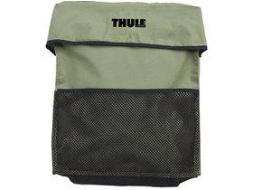 Сумка для ботинок Thule Tepui Boot Bag Single (Olive Green) 280x210 - Фото