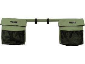 Сумка для ботинок Thule Tepui Boot Bag Double (Olive Green) 280x210 - Фото