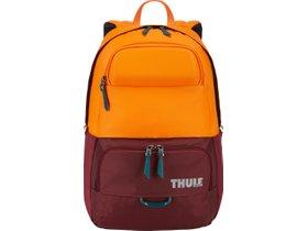 Рюкзак Thule Departer 21L (Dark Bordeaux/Vibrant Orange) 280x210 - Фото 2