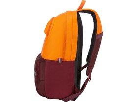 Рюкзак Thule Departer 21L (Dark Bordeaux/Vibrant Orange) 280x210 - Фото 3