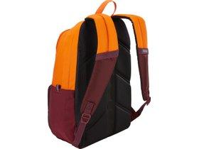 Рюкзак Thule Departer 21L (Dark Bordeaux/Vibrant Orange) 280x210 - Фото 4