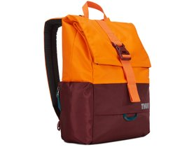 Рюкзак Thule Departer 23L (Dark Bordeaux/Vibrant Orange) 280x210 - Фото