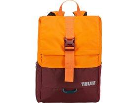 Рюкзак Thule Departer 23L (Dark Bordeaux/Vibrant Orange) 280x210 - Фото 2