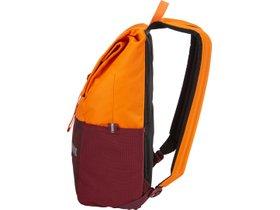 Рюкзак Thule Departer 23L (Dark Bordeaux/Vibrant Orange) 280x210 - Фото 3