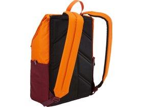 Рюкзак Thule Departer 23L (Dark Bordeaux/Vibrant Orange) 280x210 - Фото 4