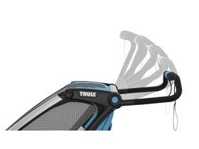 Детская коляска Thule Chariot Sport 2 (Blue-Black) 280x210 - Фото 16