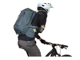 Велосипедный рюкзак Thule Rail Backpack 18L 280x210 - Фото 10