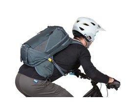 Велосипедный рюкзак Thule Rail Backpack 18L 280x210 - Фото 9