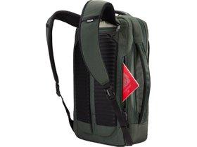 Рюкзак-Наплечная сумка Thule Paramount Convertible Laptop Bag (Racing Green) 280x210 - Фото 10