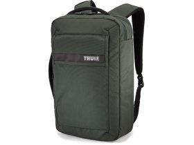 Рюкзак-Наплечная сумка Thule Paramount Convertible Laptop Bag (Racing Green) 280x210 - Фото 11