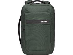 Рюкзак-Наплечная сумка Thule Paramount Convertible Laptop Bag (Racing Green) 280x210 - Фото 2