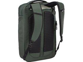 Рюкзак-Наплечная сумка Thule Paramount Convertible Laptop Bag (Racing Green) 280x210 - Фото 3