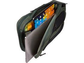 Рюкзак-Наплечная сумка Thule Paramount Convertible Laptop Bag (Racing Green) 280x210 - Фото 4