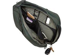 Рюкзак-Наплечная сумка Thule Paramount Convertible Laptop Bag (Racing Green) 280x210 - Фото 5