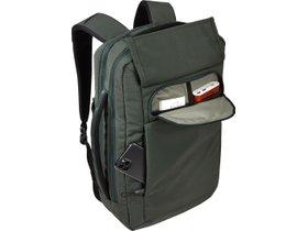 Рюкзак-Наплечная сумка Thule Paramount Convertible Laptop Bag (Racing Green) 280x210 - Фото 6